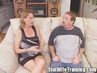 slut wife anal intervention creampie