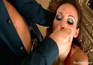 sexy slut layla rivera fucking a married man