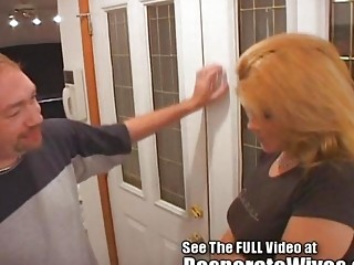 cheating wife brooke turns slut wife thanks to
