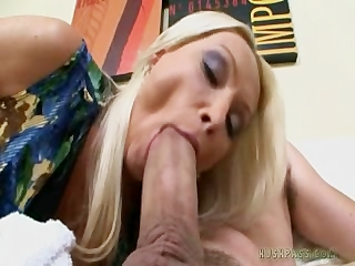 hot euro mom craves trio big american pecker
