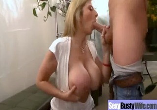 large juggs hot mommy receive banged hardcore