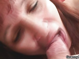 older redhead fucking with juvenile