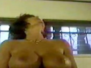 hawt milf with giant tits fucking her student