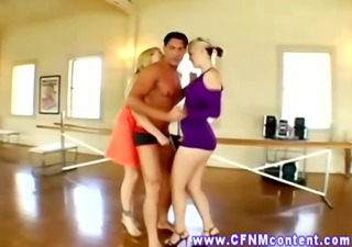 cfnm sluts love hard ons to stroke and blow