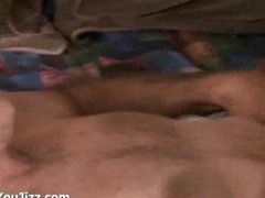 husband discover his wife nikki cheating with a