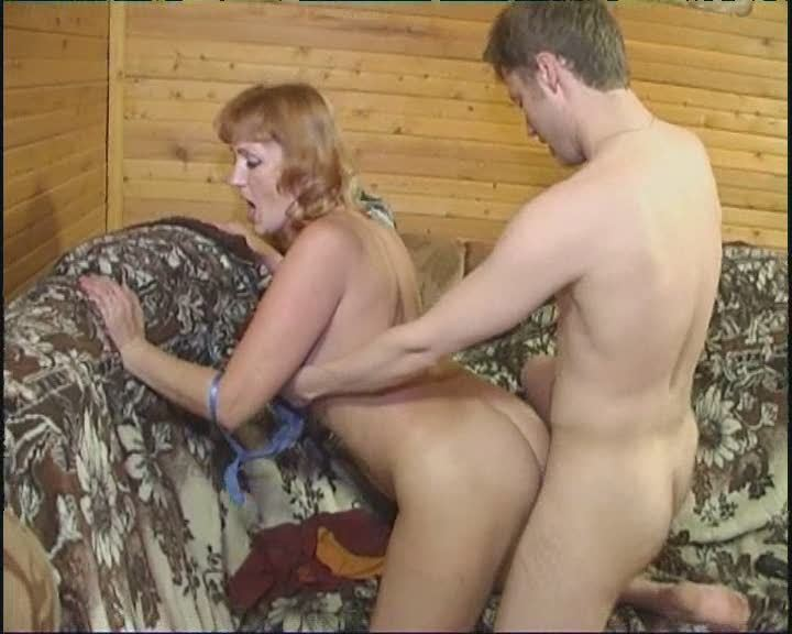 wicked redhead anal