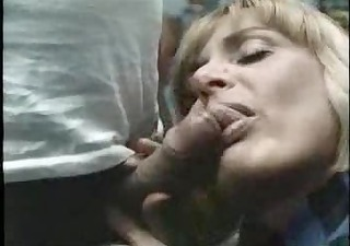 german sexy older blow and assfucked