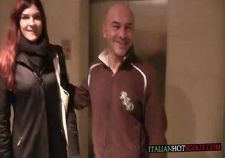 amatoriale italiano-ragazza italiana bellissima