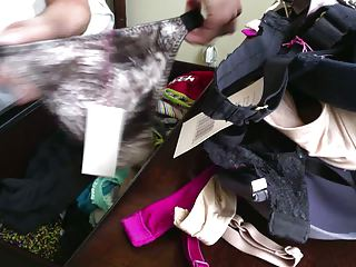 buddies wifes panty drawer - 20 year old blond -