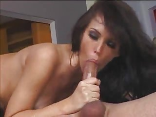 real squirter mom...f110