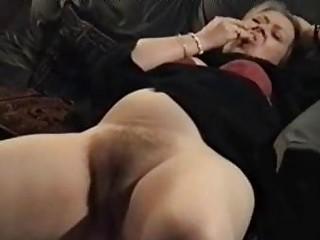 older british mature nailed