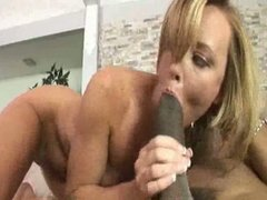 cheating wife fucks bbc spouse watches