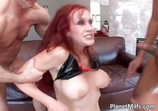breasty redhead d like to fuck fucking and