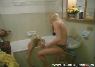 italian real amateur amatoriale ita
