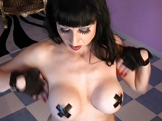 softcore mother i pleasure with breasty brunettes