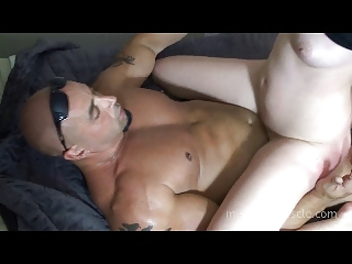 muscle chaps fucking house wife