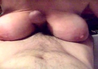 submitted milf tittie fuck