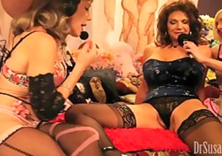 deauxma squirts38 times