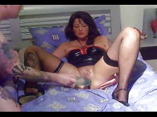 d like to fuck fisted and footing - brightonguy -