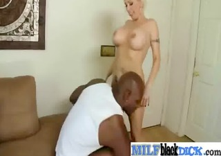 wench milf pay to fuck a darksome cock clip-102