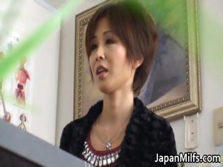 asian milf has massage and fucking part7