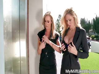 awesome blond hotties julia ann