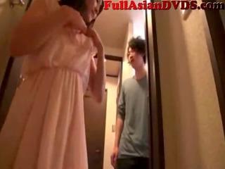 japanese mother bonks her son(10)