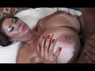 minka - hot busty milf