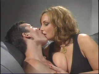 milf seduces young guy - lord perious