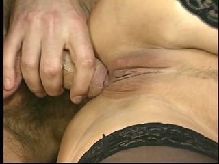 german milf nice body anal