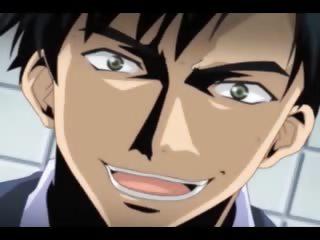 anime d like to fuck gets hard penetration and