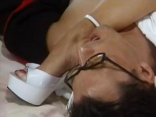 bodybuilding mature women big clit tits anal