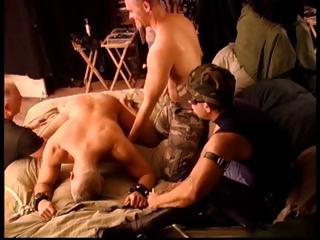 6 man cbt orgy with 6 juvenile muscular fellows