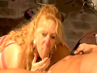 kurt beckmann bonks busty mature blonde