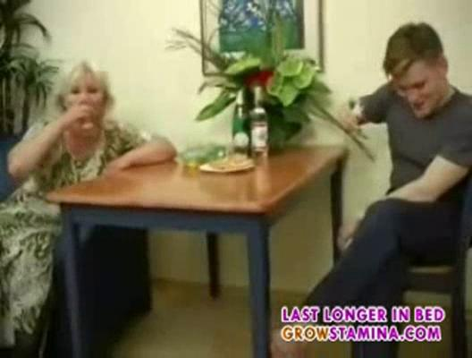 older mother and son sex part11