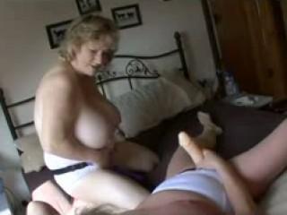 lingerie grannies strapon pleasure afresh