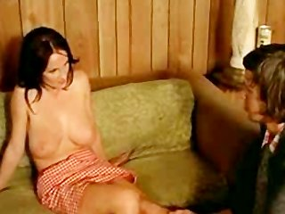 busty vintage mother i drilled