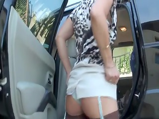 hawt mother id like to fuck in stockings