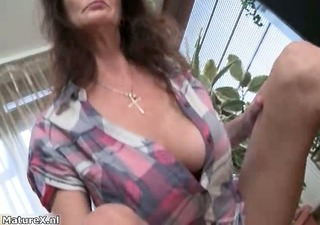 naughty mature slut receives horny taking part5