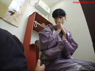 d like to fuck in kimono getting her hairy bawdy