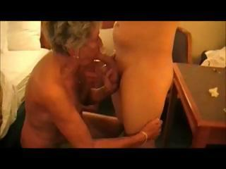 granny shirley cookie squirting and fucking