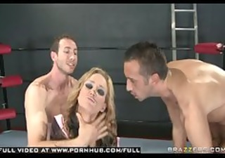 big tit golden-haired hardcore dped punished in