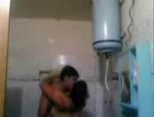 indian aged couple fucking very hard in baths