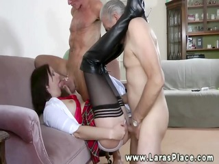 mature stockings impure cleft fucked and fingered