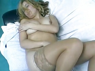 hairy mature german pussy