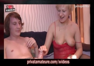 german milfs and grannies acquires fucked!