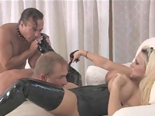 cuckold serf threesomes not wife not dilettante