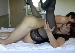 mature taboo mommy on daybed