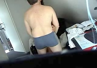 hidden cam. mom and dad having fun. great quality