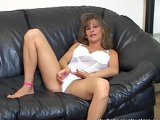jerk off teacher in underware spreads legs for